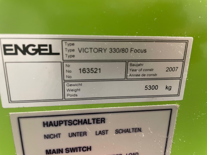 ENGEL ES 330/80