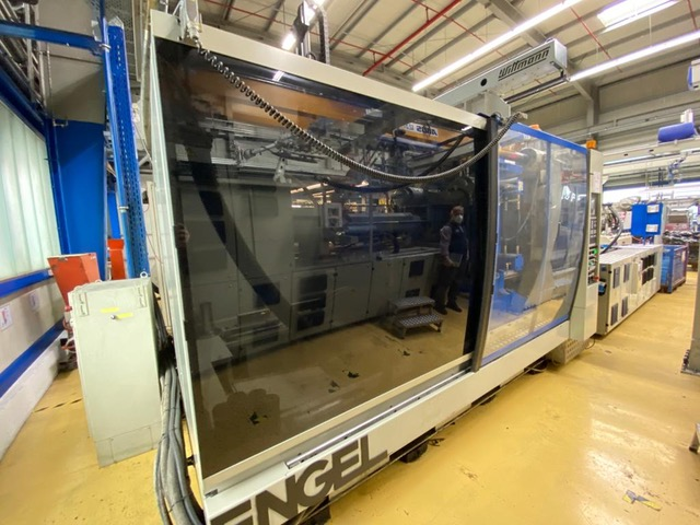 Engel Duo 3550/800
